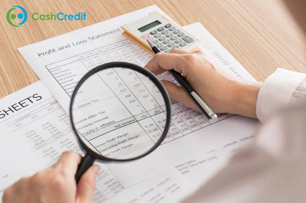 CashCredit бързи кредити